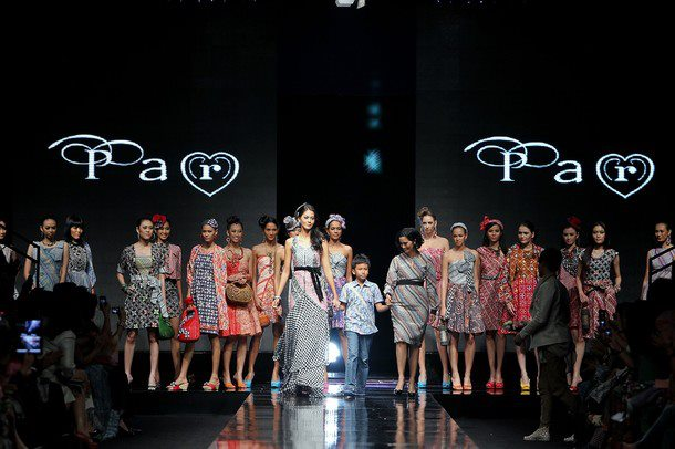 Rafi Jakarta Fashion Week 2011